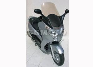 PB SCOOTER HAUT +8 CM S WING 125/150 2007/2009