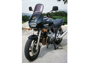 BULLE HP + 10 CM XJ 600 DIVERSION 92 (STD)