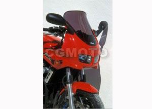 BULLE HP + 10 CM FZS 600 FAZER 98/2001