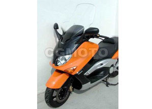 PB SCOOTER + 10 CM 500 T MAX 2001/2007 (+P/MAINS)