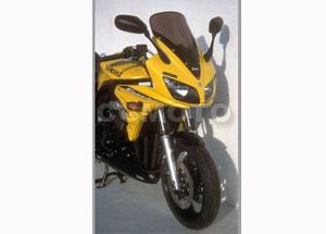 BULLE HP + 10 CM FZS 600 FAZER 2002/2003