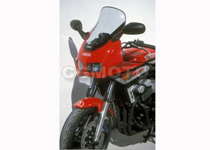 BULLE HP + 15 CM FZS 600 FAZER 98/2001