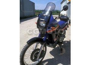 BULLE HP + 10 CM 650