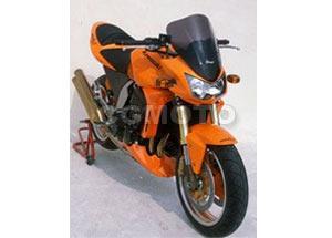 BULLE HP + 10 CM Z 1000 03/06 - KLE 500 2005/2007