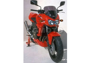 BULLE HP Z 750 2004/2006 (+ KIT FIXATION)