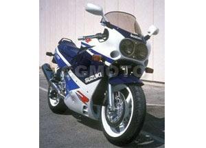 BULLE HP + 5 CM GSXR 1100 89/90