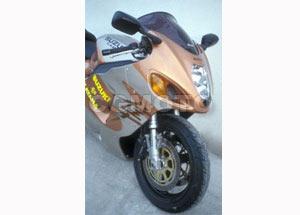 BULLE HP GSXR 1300 R 99/2007