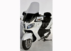 PB SCOOTER + 18 CM AN 650 BURGMAN 2005/2009 EXECUTIVE (+ P/MAINS)