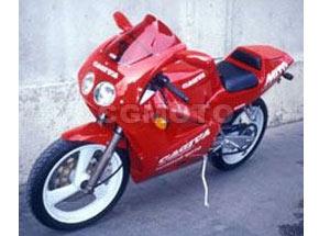 BULLE HP CAGIVA 125 MITO 93/94