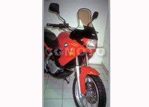 BULLE HP + 20 CM F 650 94/96