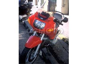 BULLE HP + 10 CM R 1100 RS 94/99 / R 1150 RS 2002/2005