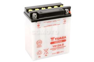 YB12A-B