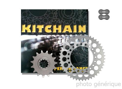 Kit chaine Yamaha Pw 80