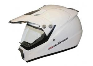 Enduro S601 Blanc