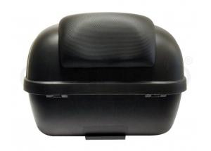 Top Case 29L Noir Mat