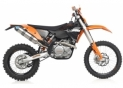 X3 Enduro Sport NH