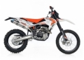 Enduro Sport + coup carbone (2008) NH