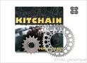 Kit chaine Husqvarna 125 Super Motard