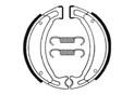 Machoires de frein Bendix BA028 Organique