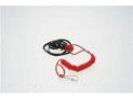 Coupe-contact loisir BIHR rouge pour jet ski/quad