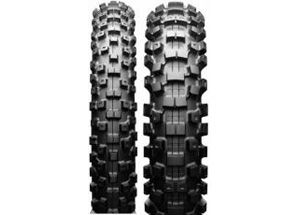 Pneu Cross 90/100-16 52M TT AR M404