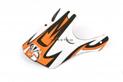 Casquette VIPER Orange Mat