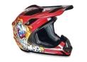 Viper Jr Dice S880 Rouge