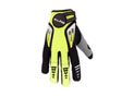 Gants Cross Kid Jaune Noir