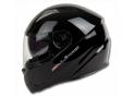 Intégral S401 Noir Brillant