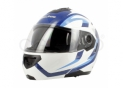 Modulable S520 Blanc Bleu
