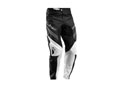 Pantalon Cross Blanc Noir