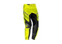 Pantalon Cross Jaune Fluo