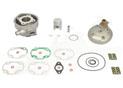 Kit Cylindre - 50 cc - Ø40 50cc Aprilia - Yamaha - Malaguti - Italjet - Benelli - Beta - MBK Avec Culasse