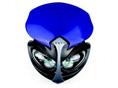 Plaque Phare Bleue