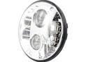 Projecteur Rond 8 LED 28/36W